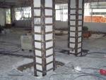 钢筋混凝土柱加固方法及设计分析论文