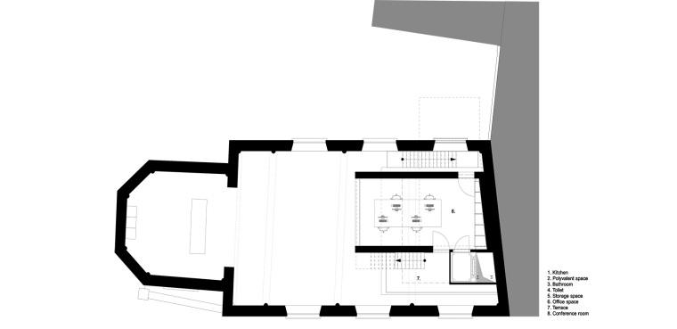 比利时TheWaterdog办公建筑-25