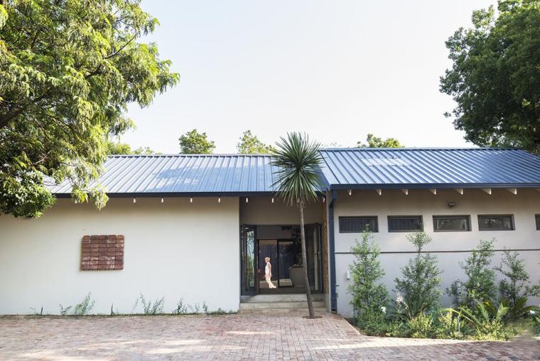 南非创造性咖啡小屋-1