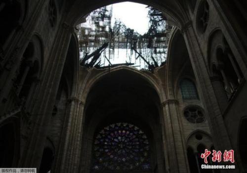 巴黎大火敲警钟,如何保护中国40余万文物建筑?国家文物局回应!