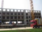 预制装配式建筑施工工艺简介及优点分析
