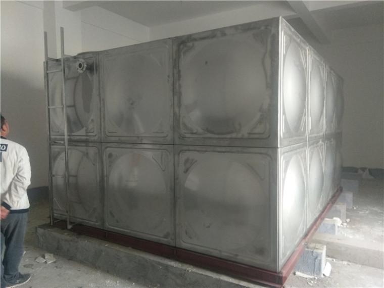 304不锈钢水箱,不锈钢生活水箱,不锈钢组合水箱