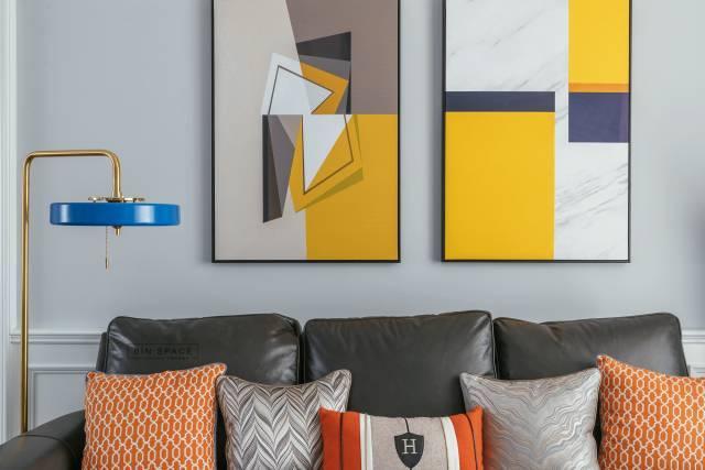 简约、文艺的美式住宅设计案例!_3