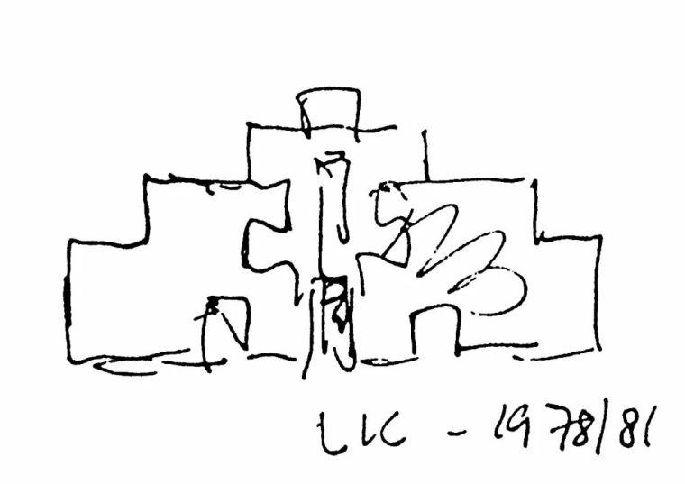 """你不知道的多西,获""""普利兹克建筑奖""""前曾两次担任该奖评委!_37"""