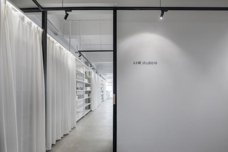 深圳十间设计南海意库工作室-11