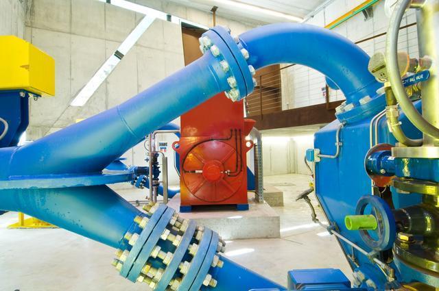 意大利Winnebach水电站_9