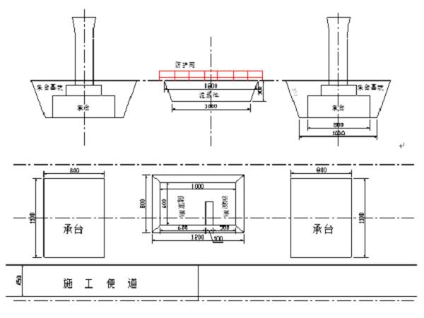 桐木坑特大桥实施性施工组织设计