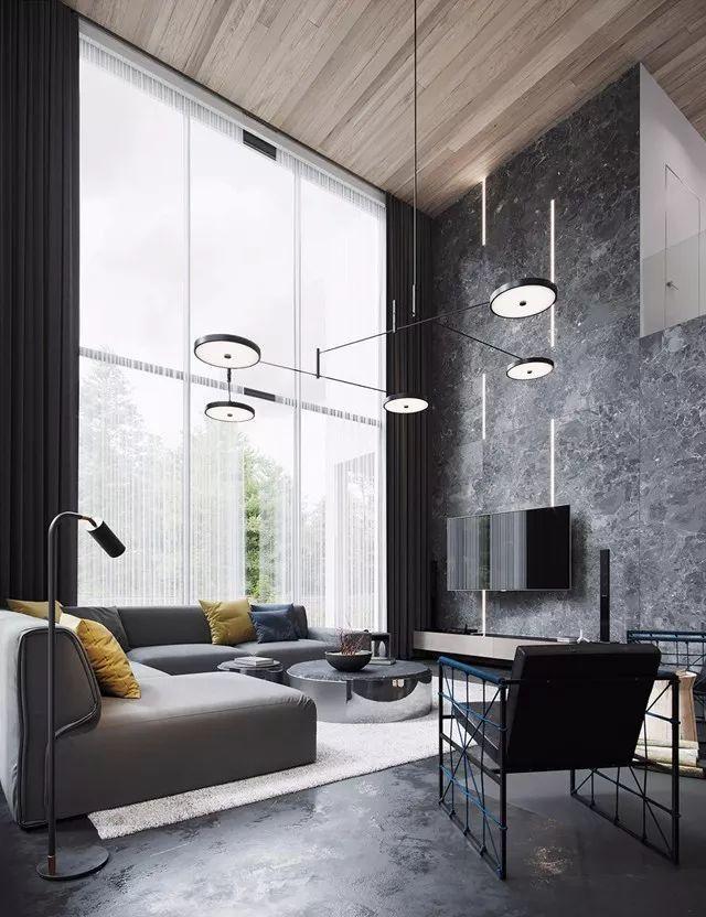 loft别墅设计