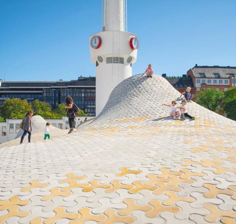 艺术博物馆成为打卡地,是与城市的新对话_9