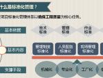 铁路工程项目标准化建设及标准化管理(图文并茂)
