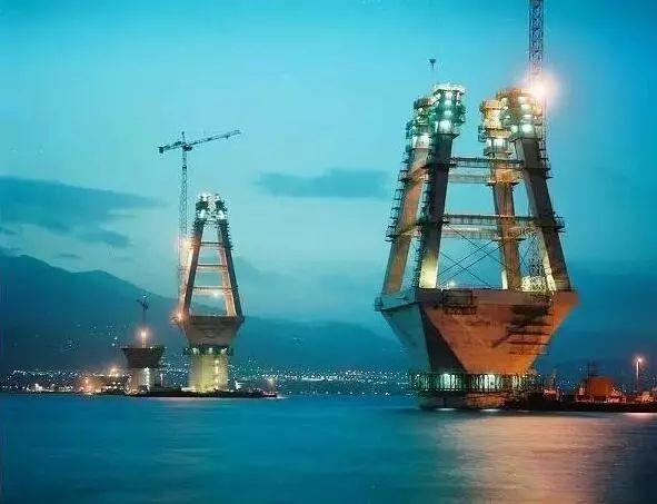 希腊rion-antirion桥——一座将减隔震用到极致的桥梁_12