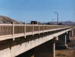 武佐河桥施工图设计