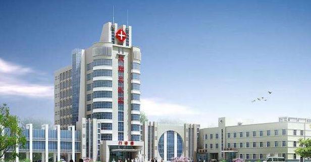 东平县人民医院门诊楼工程施工组织设计