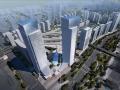 [深圳]地铁前海车辆段上盖物业三期工程项目