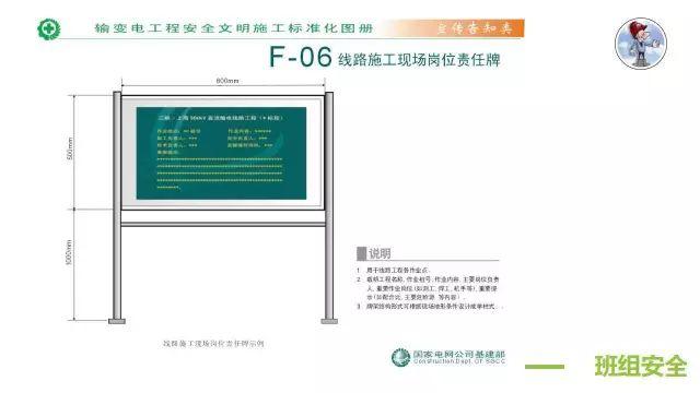 【多图预警】安全文明施工标准化图册|PPT_55
