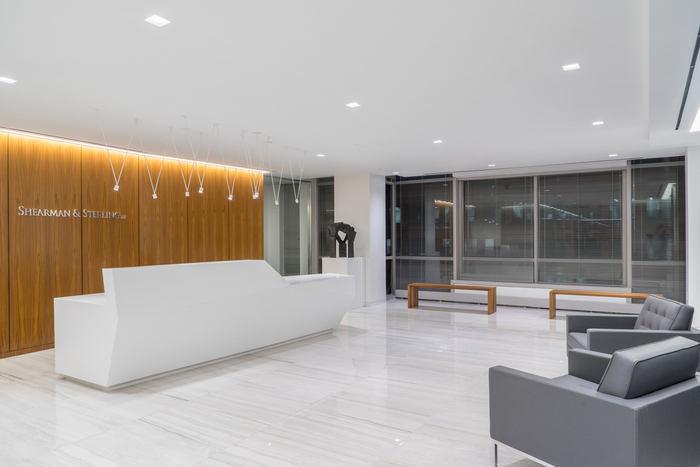 律师事务所办公室装修设计,永恒的美感!