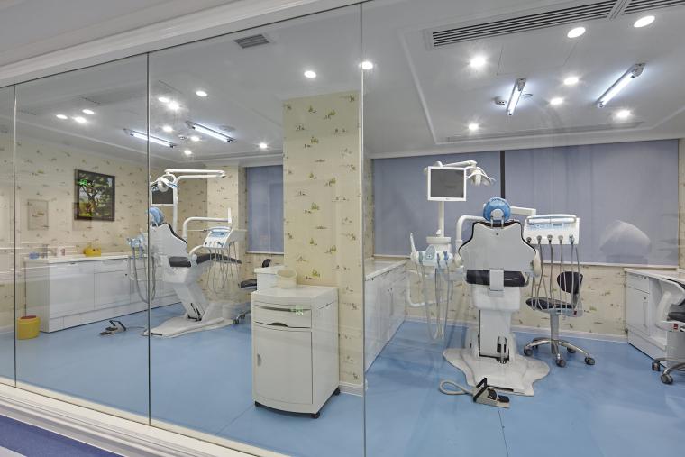 深圳太平洋口腔医院-9