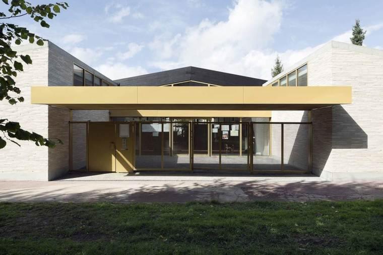法国学校扩建-1