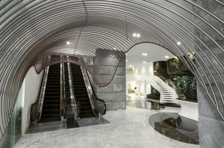 共享办公空间设计方案