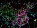 完整的中国地震动峰值加速度区划图和东反应谱特征值区划图CAD版