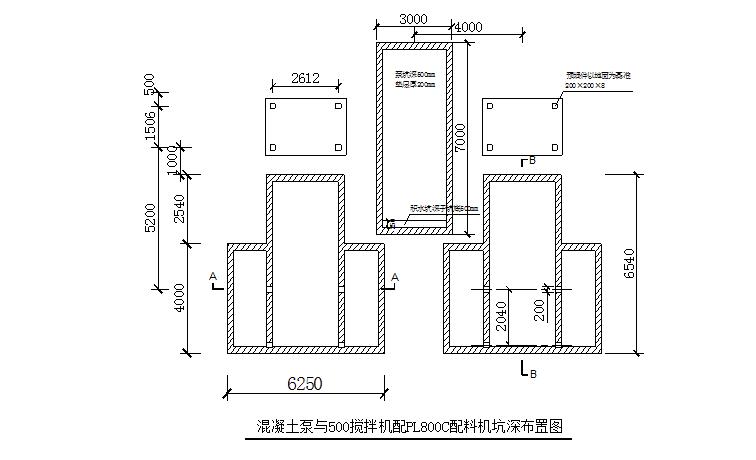 大学教学楼基础施工组织设计(共69页,内容详细)_3