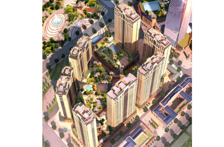 住宅楼工程施工组织设计方案(118页,附图丰富)