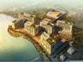 [河南]文化生态园概念规划设计方案