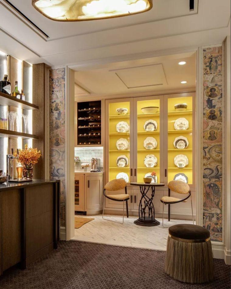 全球最知名的样板房秀,室内设计师必看!_63