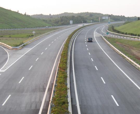 [QC成果]研究橡胶粉改性沥青在高温多雨地区高速公路中的应用