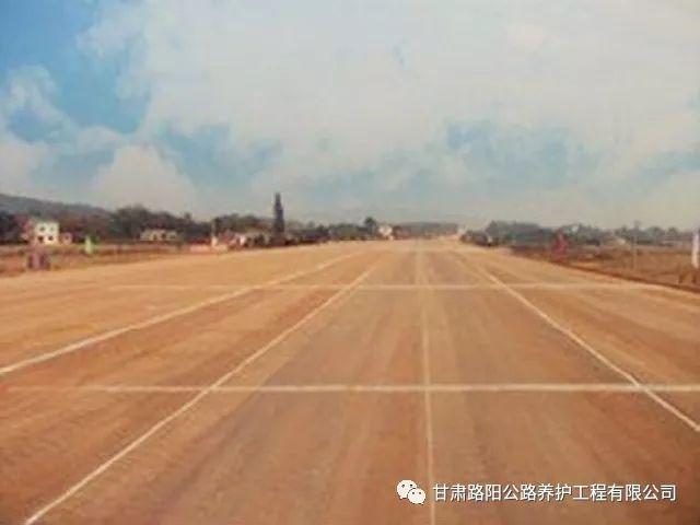农村公路路基加宽施工技术分析