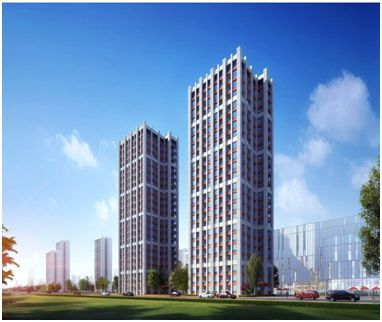 装配式钢结构住宅的设计与研究