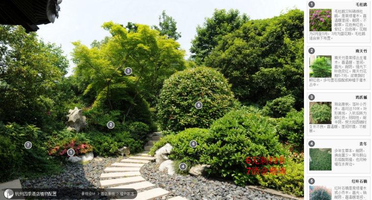 104组精彩植物配置案例(实景效果+植物品种)_90