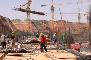 建筑施工现场的管理与监督