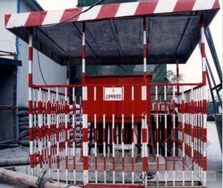 北京某地铁站亭上部基础施工方案