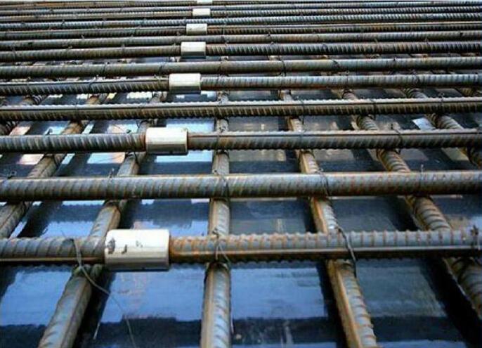 项目现场钢筋工程施工技术管理培训课件