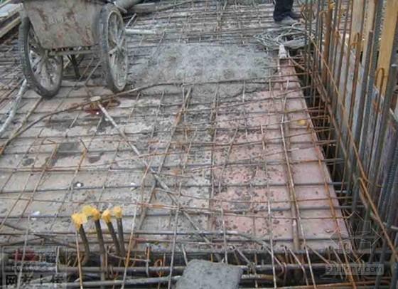 建筑工程质量通病及防治措施 100页(PPT 解读详细)