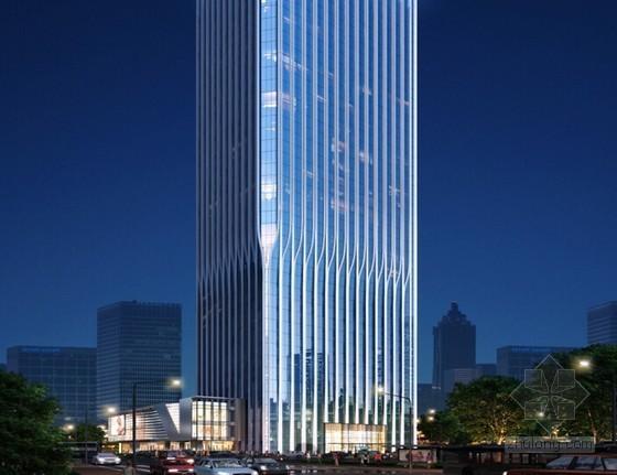 [福建]超高层塔楼工程安装预埋专项施工方案(30页)