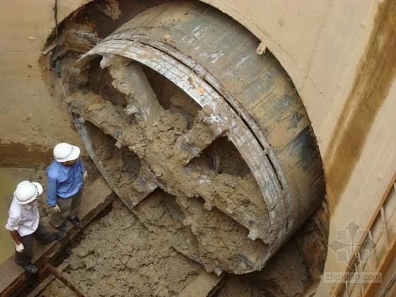 [陕西]市政道路污水顶管专项施工方案(附CAD图)