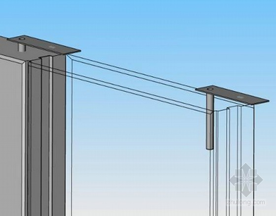 建筑工程ALC板应用施工工艺(50页)