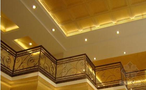 建筑工程装饰装修工程壁纸施工工艺质量分析总结(27页 图文并茂)