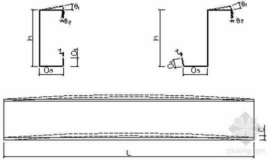 新疆某厂房工程钢结构制作及安装施工方案