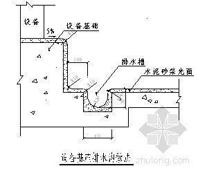 浙江某医院楼地面施工方案