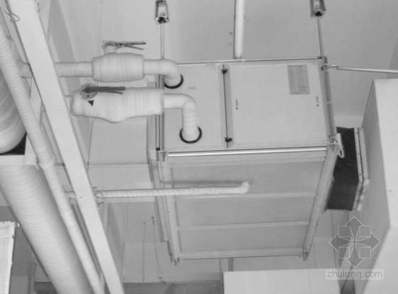 通风与空调设备安装施工经典PPT课件99页