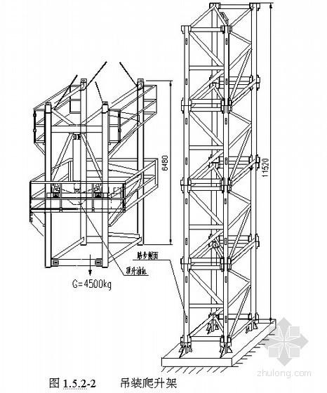 QTZ160(6518)塔式起重机使用说明书