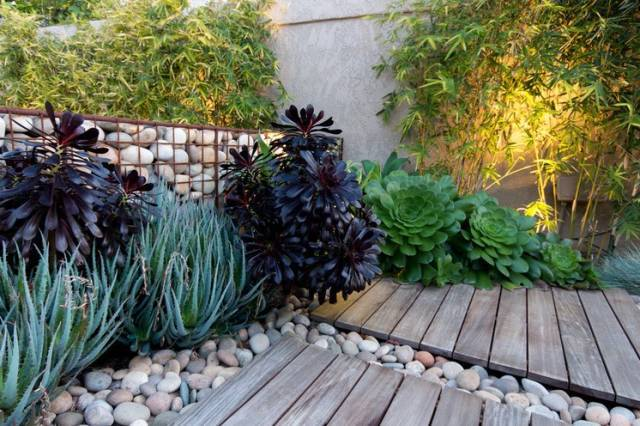 你的花园,需要一个石笼(附教程和美图)_36