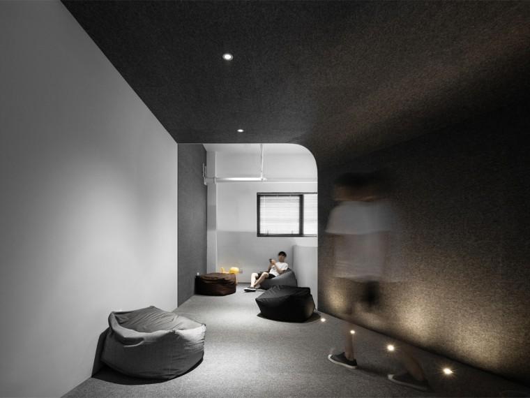 武汉创意天地艺术家工作室