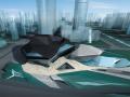 广州歌剧院工程钢结构安装施工方案