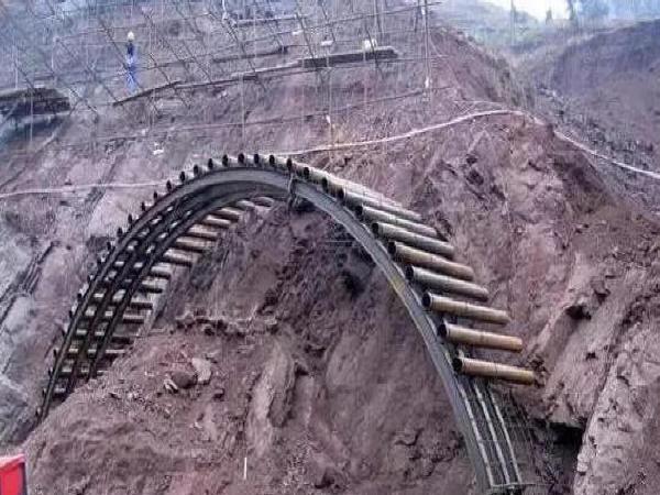隧道是怎样建成的,看完你就学会了!