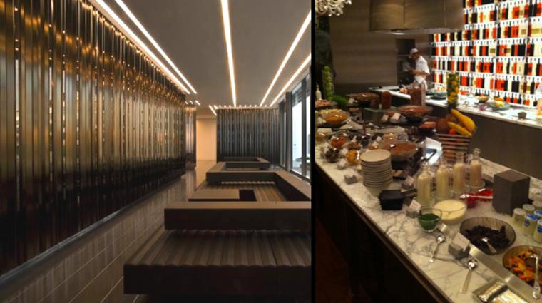 [四川]威尔逊成都希尔顿酒店餐厅概念设计方案