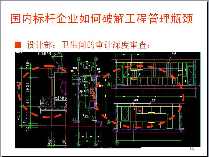 房地产项目现代工程管理体系的破解之道(228页)_4